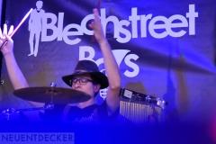 Blechstreetboys_Oktoberfest