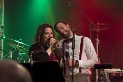 Sänger Tine & Robin